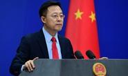 """Trung Quốc: Phân biệt chủng tộc ở Mỹ là """"căn bệnh xã hội"""""""