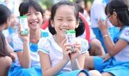 Vinamilk tặng món quà 1-6 đặc biệt đến với trẻ em Quảng Nam