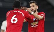 Tottenham hòa nghẹt thở Man United, Pogba tạo dấu ấn ngày trở lại