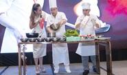 Đầu bếp của sao Hollywood cùng sao Việt chia sẻ bí quyết dinh dưỡng