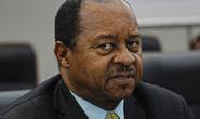 Covid-19: Ăn quá mức, bộ trưởng y tế Zimbabwe bị bắt tại trận