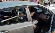 Bắt nghi phạm đi ôtô thò súng bắn vỡ hàm đại ca đất Cảng