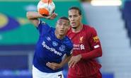 Rực lửa derby, Everton suýt gieo sầu cho Liverpool