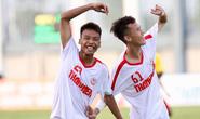 VCK U19 Quốc gia 2020: Thắng đậm B.Bình Dương, HAGL 2 vẫn bị loại