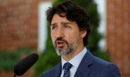 Thủ tướng Trudeau phản ứng quyết liệt vụ Trung Quốc bắt giữ 2 công dân Canada
