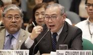 Philippines thay đổi trong toan tính địa chính trị ở biển Đông
