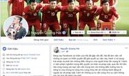 Giải mã vụ hack Facebook Quang Hải: Có chủ đích, không loại trừ người nhà?