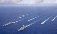 Sát thủ tàu sân bay của Trung Quốc chưa đủ sức dọa Mỹ