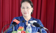 Chủ tịch Quốc hội Nguyễn Thị Kim Ngân nói về vụ án Hồ Duy Hải