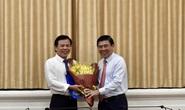 Phó Chánh Văn phòng UBND TP HCM được bổ nhiệm làm giám đốc một trung tâm