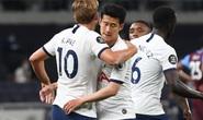 Harry Kane tỏa sáng, Tottenham cảnh báo sân cỏ Ngoại hạng