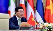 Các Ngoại trưởng họp trù bị chuẩn bị cho Hội nghị cấp cao ASEAN