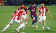 Barcelona tặng quà bất ngờ sinh nhật tuổi 33 Lionel Messi