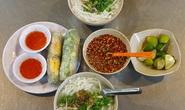 Đi Đà Lạt ăn bánh canh Phan Rang