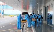Sân bay Vân Đồn đón chuyến bay đầu tiên chở 150 chuyên gia từ Nhật Bản