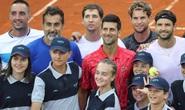 Novak Djokovic khiến Grand Slam gặp khó