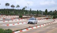 Bộ Công an muốn quản việc cấp giấy phép lái xe