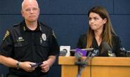 Thêm đoạn video gây ác mộng cho cảnh sát Mỹ