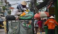 Phân loại rác tại nguồn: Khó cũng phải làm!