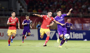 Sài Gòn FC chinh phục khán giả