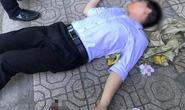 Vụ cán bộ phường bị đánh bất tỉnh: Khởi tố 5 đối tượng