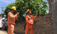 Điện lực Hà Nội nhận 4.000 cuộc gọi thắc mắc tiền điện mỗi ngày