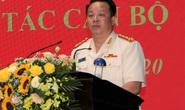 Phó giám đốc Công an Hải Phòng làm Giám đốc Công an tỉnh Hà Nam