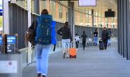 Covid-19: EU dự kiến cấm du khách Mỹ nhưng chào đón người Trung Quốc