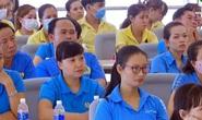 Đồng Nai: Đưa kiến thức pháp luật đến công nhân