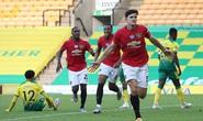 Người hùng giấu mặt tỏa sáng, Man United đoạt vé bán kết FA Cup