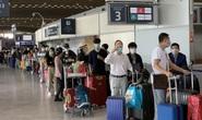 Hơn 280 công dân Việt Nam từ châu Âu về nước