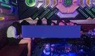 Nhiều nữ tiếp viên thoát y trong quán karaoke Ngọc Châu