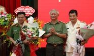 Đại tá Rah Lan Lâm làm Giám đốc Công an tỉnh Gia Lai