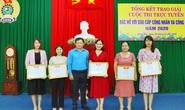 Đồng Nai: Phát giải cuộc thi Bác Hồ với công nhân và Công đoàn