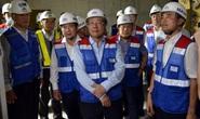 Bộ Kế hoạch - Đầu tư: Không để tuyến metro số 1 ở TP HCM thiếu vốn