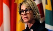 Mỹ gửi công hàm phản đối Trung Quốc về biển Đông