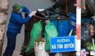 Không phân loại rác sinh hoạt tại nguồn sẽ phải trả tiền nhiều hơn?