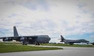 Bị máy bay ném bom Mỹ kẹp chặt, Triều Tiên thúc thủ?