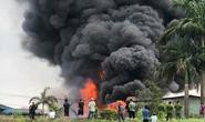 Phát hiện hóa chất độc hại Toluen vượt 17 lần mức cho phép sau vụ cháy tại kho hóa chất