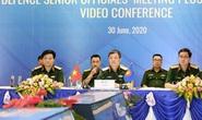 Thúc đẩy hợp tác quốc phòng ASEAN và các nước đối tác