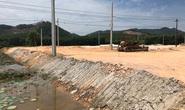 Dự án cao tốc Cam Lộ - La Sơn: Nhiều khu tái định cư đang bò