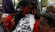 Nhắm vào Trung Quốc, nhóm ly khai tấn công đẫm máu ở Pakistan