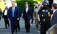 Vợ con Tổng thống Trump phản đối vụ sát hại người da màu