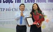 Toàn cảnh lễ trao giải cuộc thi Lắng nghe người dân hiến kế của Báo Người Lao Động