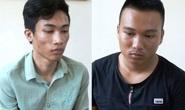 Quảng Bình: Bắt 2 thanh niên hack tài khoản Facebook lừa đảo, mượn tiền