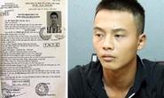 Đối tượng trốn trại giam ở Quảng Ngãi nghi cướp điện thoại, xe máy đang lẩn trốn ở Quảng Nam
