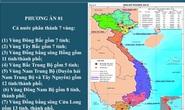Đề xuất nhập Lâm Đồng, Long An, Bình Thuận vào vùng Đông Nam Bộ