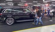 Xóa thuế nhập khẩu linh kiện, chờ giảm giá ôtô