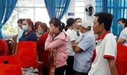 CÔNG TY TNHH SUNPRINT: Bị cho thôi việc không thỏa đáng, công nhân khởi kiện ra tòa