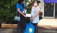 Thiết thực Ngày hội công nhân Tân Phú với môi trường xanh